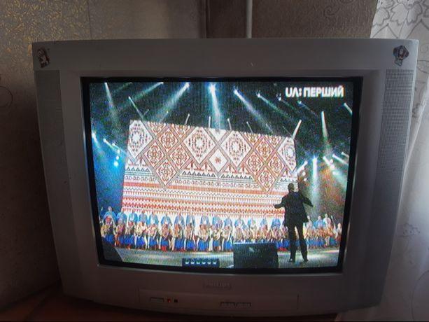 Продам телевизор Philips