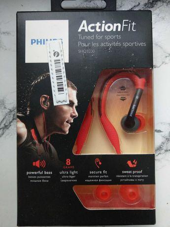 Słuchawki Philips Action Fit SHQ 3200