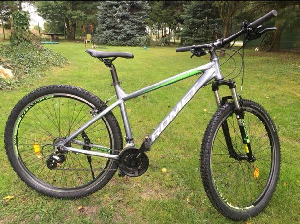 Rower Romet Rambler R9.0 19' Koła 29' Jak Nowy Gwarancja