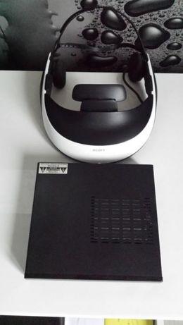 sony hełm 3D hmz-t1