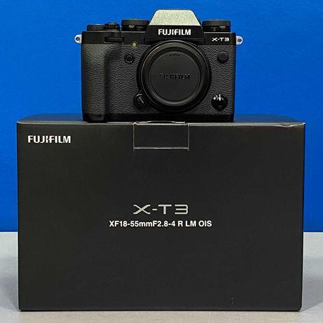 Fujifilm X-T3 (Corpo) - 26.1MP