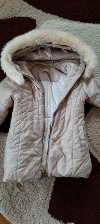 Куртка зимова пухова Gap i Wojcik