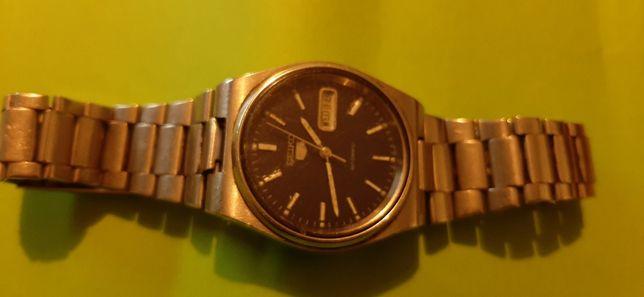 мужские часы Seiko 7009-3130 автоподзавод
