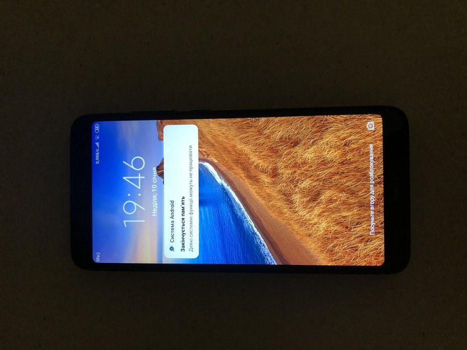 Xiaomi Redmi 7a 2/16 Жолква - изображение 1