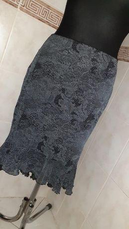 Spódnica spódniczka 38 M 40 L NOWA z metką