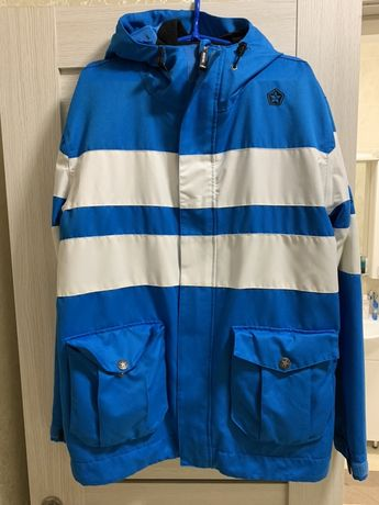 Sessions сноубордична куртка М