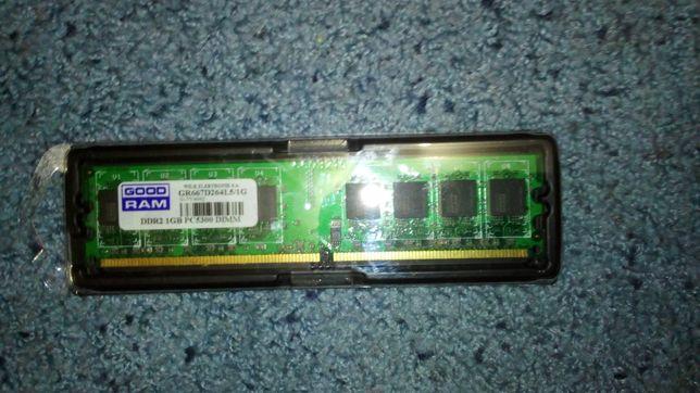 Продам оперативну пам'ять ddr 2 1gb