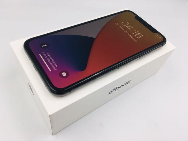 iPhone X 64GB SPACE GRAY • PROMOCJA • GWAR 1 MSC • AppleCentrum