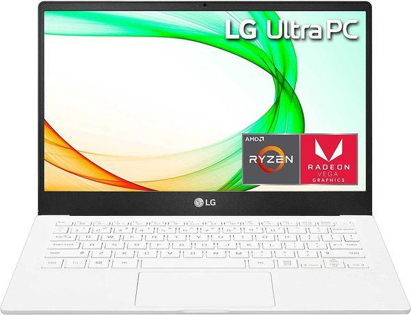 LG Ultra PC 13 - IPS • Ryzen 5 4500U • 8GB •  Radeon GFX • 256 SSD