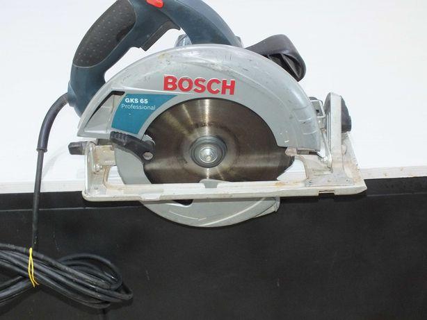 **Piła tarczowa Bosch GKS 65-Lombard Stówka**