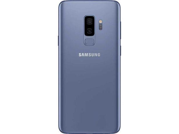 Samsung S9 como Novo