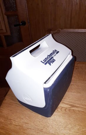 термобокс  изотермический контейнер сумка  Lanchmate plus  USA