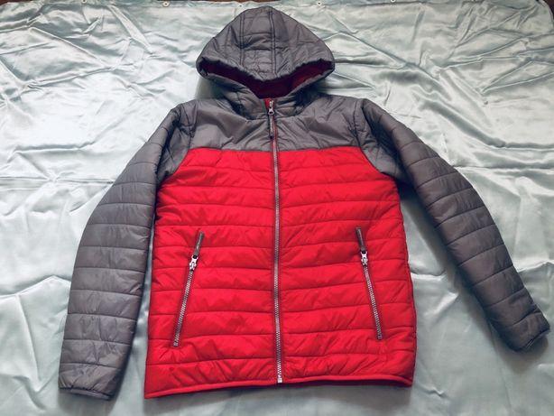 куртку для мальчик verbaudet