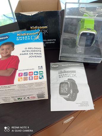 Smartwatch criança