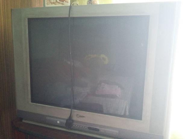 Tani telewizor LG 29 cali 29FB5RNX pilot