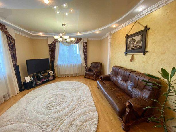 Вишукана укомплектована 2 кімнатна квартира. 99м2 VV
