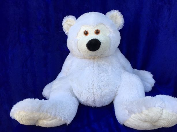 Большой медведь Мягкая игрушка Плюшевый медведь