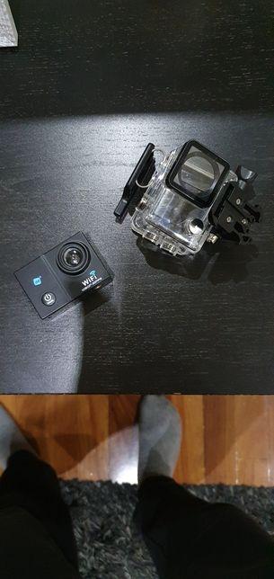 Câmara de filmar