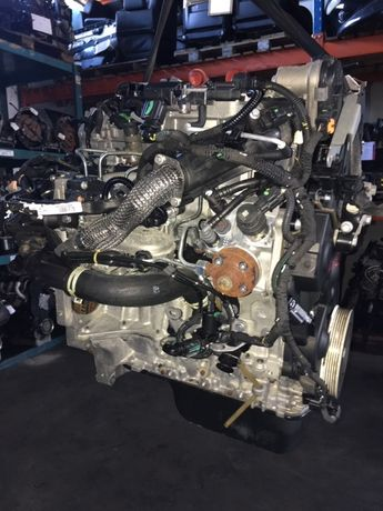 motor citroen/peugeot 1.4 HDI 8HR