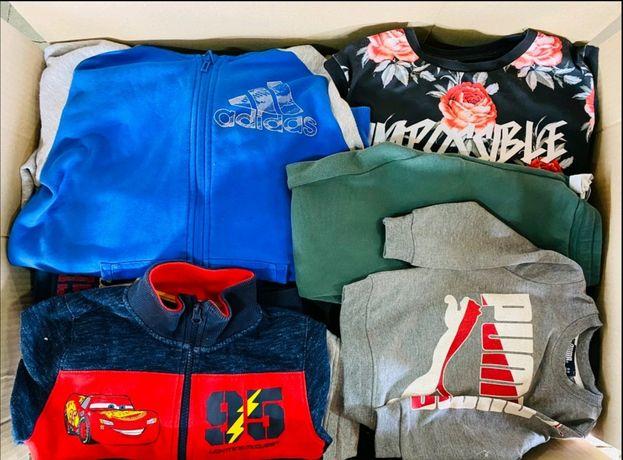 Детская одежда оптом секонд хенд 1 сорт 20 кг