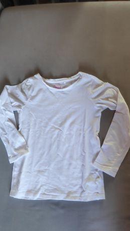 Koszulka z długim rękawem rozmiar 146