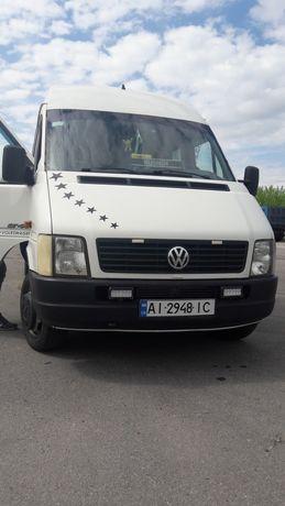 Продам Автобус ВольцвагенЛТ 24 місця