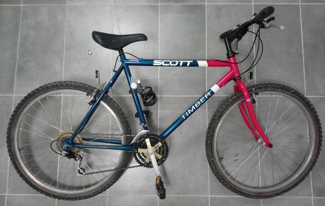 """Rower """"Scott Timber"""""""