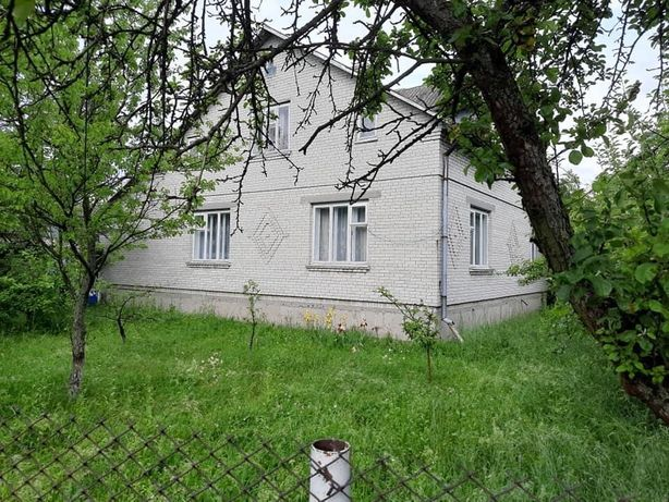 Будинок хата  дом Корчин (160м2) 25сот.землі житловий стан