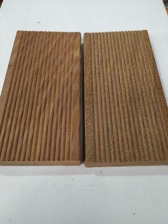 DECK madeira de IPÊ