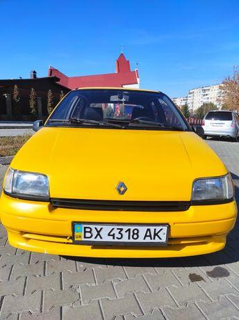 Renault clio 1994 1.9D