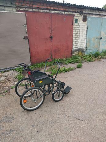 Продам коляску для улицы