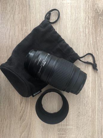 Obiektyw nikon af-s nikkor 55-300 mm