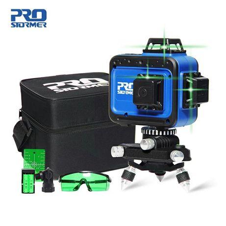 Laser 12 linhas ProStormer