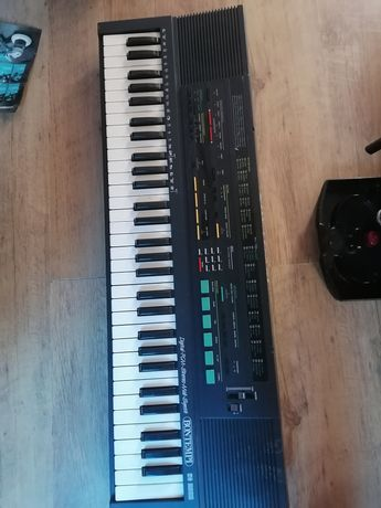 Organy Keyboards bontempi