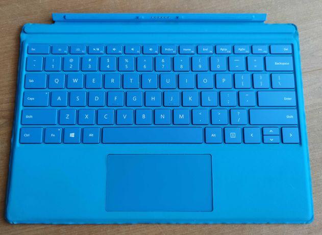 Teclado/Capa Microsoft Surface Pro 3/4/6/7