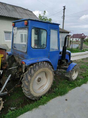 Трактор Булат 35