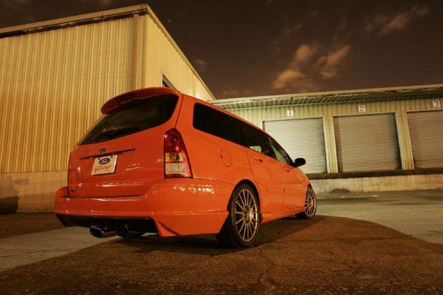 ford focus 1.8 tdci peças