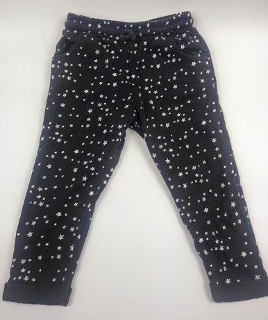Spodnie dresowe F&F rozmiar 98