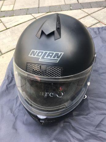 Kask motocyklowy Nolan N-63 XL
