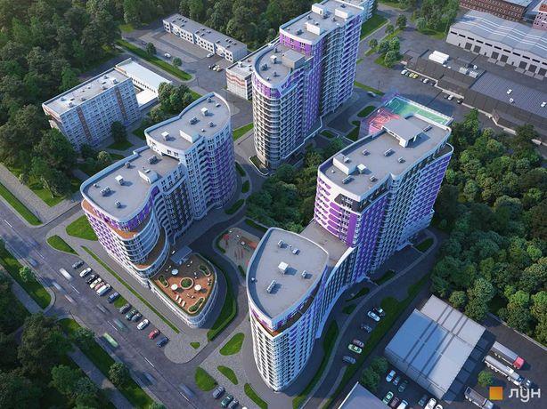 Продаж Великої Однокімнатної квартири  по вул.Трускавецькій.