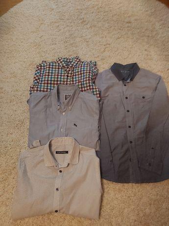 Рубашки на 11-12 лет
