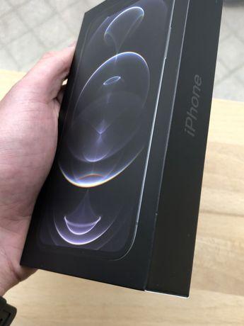 Apple iPhone 12 Pro nowy nieaktywowany z roczną gwarancją