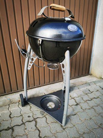 Grill gazowy European outdoorchef z Niemiec