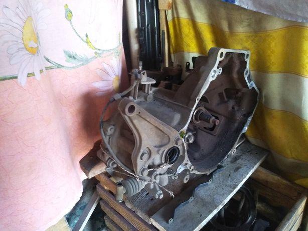 Коробка передач mazda 323 f bj 2.0 ditd Premacy 626 кпп