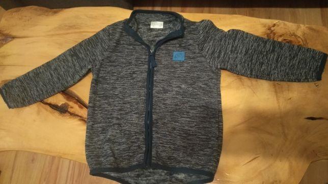 Bluza polarowa rozmiar 98 dla chłopca