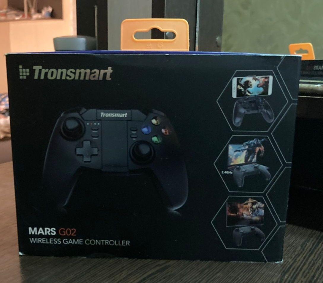 Геймпад Tronsmart Mars G02
