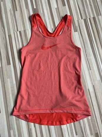 Nike Pro DRI-FIT bokserka, t-shirt, bluzka sportowa