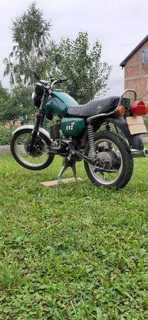Motor MZ ETZ 150