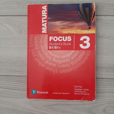 Podrecznik Focus 3