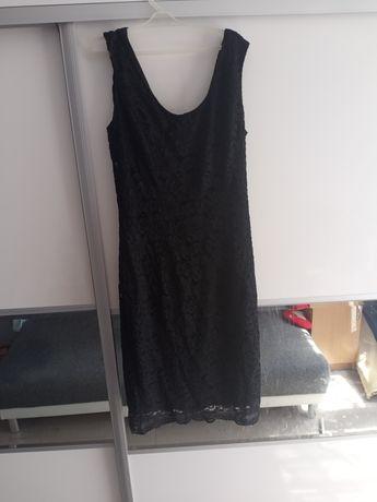 Sprzedam sukienkę koronkową